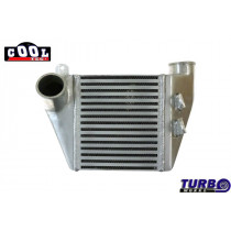 Intercooler TurboWorks 185x210x130mm VW Golf 4